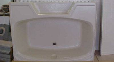 Abilene Mobile Homes Tubs Showers