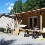 Adding Addition Manufactured Home