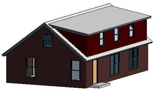 Adding Shed Dormer Existing Roof Pdf Two Story