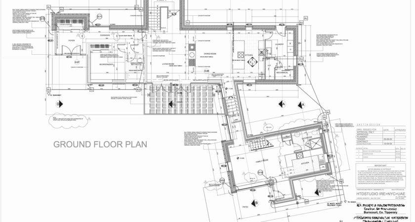 Addition House Plans Draw Home