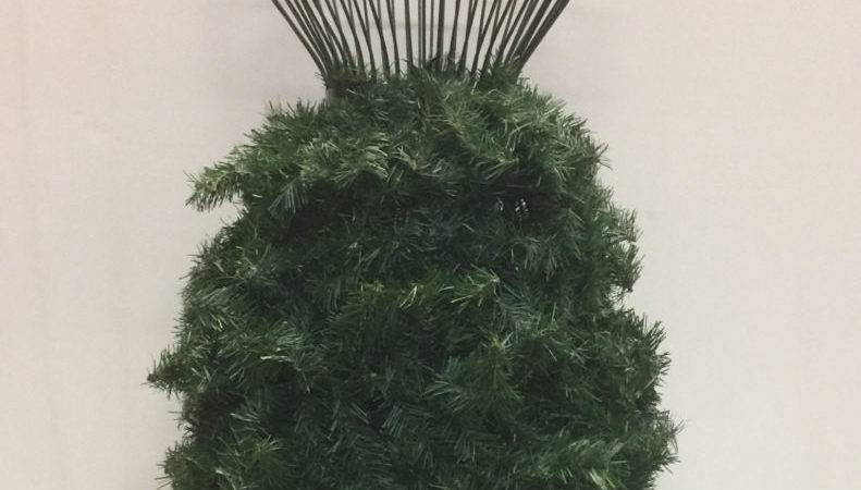 Adorn Yourself Dress Form Christmas Tree Wire Frame