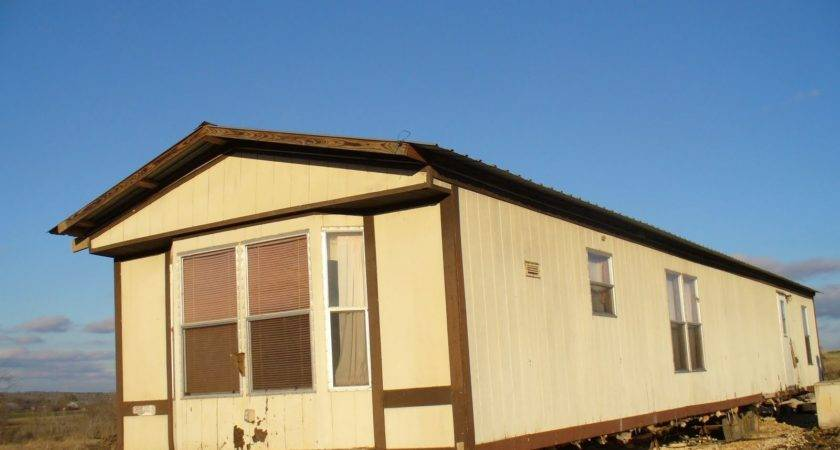 Adventures Mobile Homes Deal