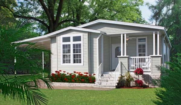 Affordable Home Solutions Double Wide Homes