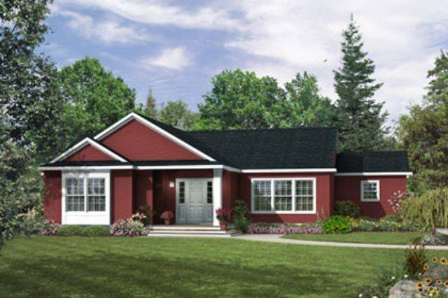 Agl Homes Titan Sectional Modular Plans Cayuga