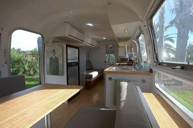 Airsteam Remodels Pinterest Airstream