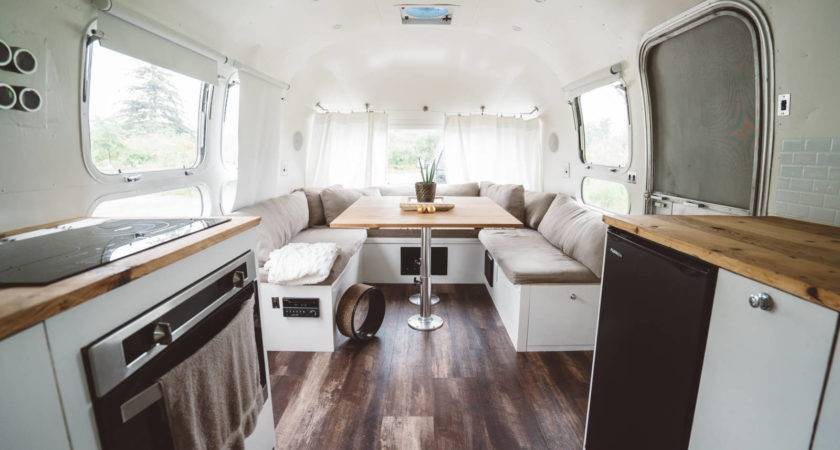 Airstream Renovation Cost Breakdown Much Did Pay