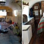 Airstream Trailer Gets Hipster Makeover Today
