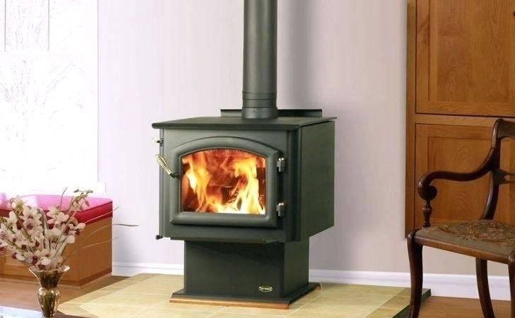 Airtight Stove Federal Cast Iron Wood