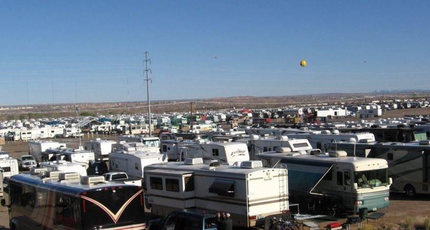 Albuquerque Balloon Fiesta Park Photos Reviews