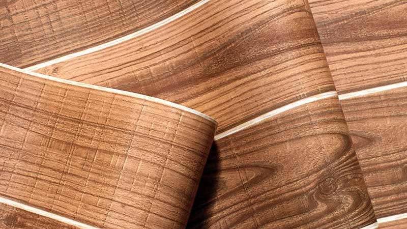 Aliexpress Buy Vintage Nature Wood Fiber Pvc