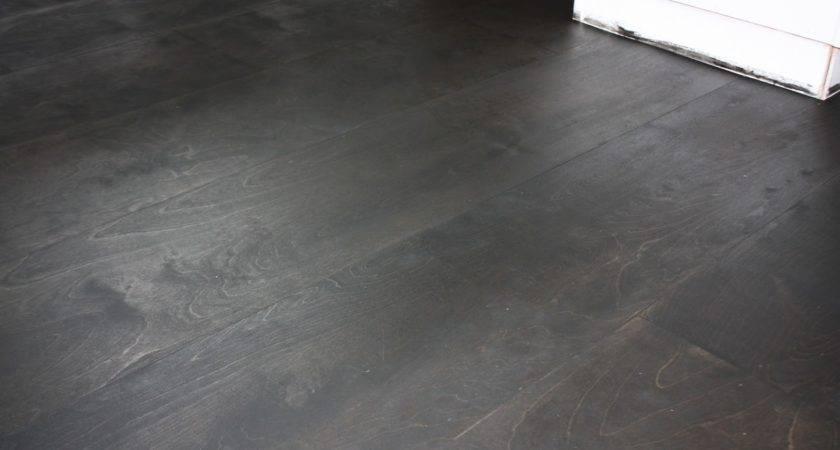 All Quiet Midwestern Front Diy Plywood Floor Tutorial