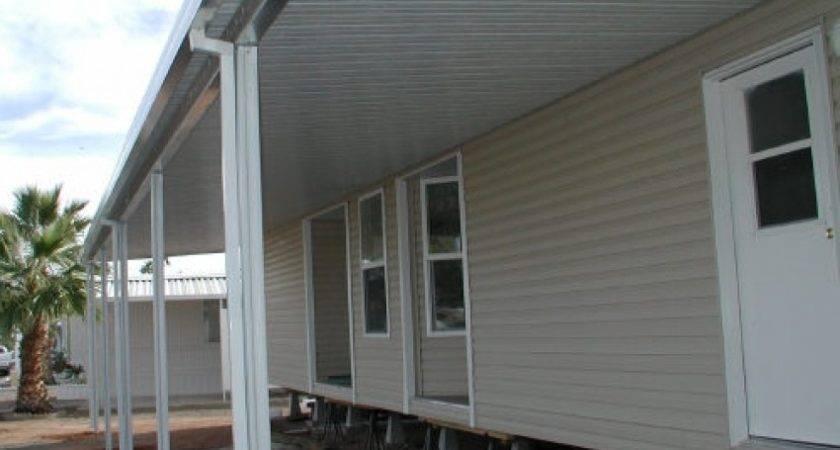 Aluminum Awnings Homes Awning Metal