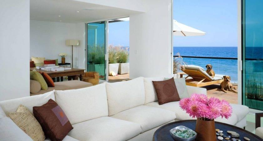 Amazing Beach Theme Paint Colors Furniture Design Ideas