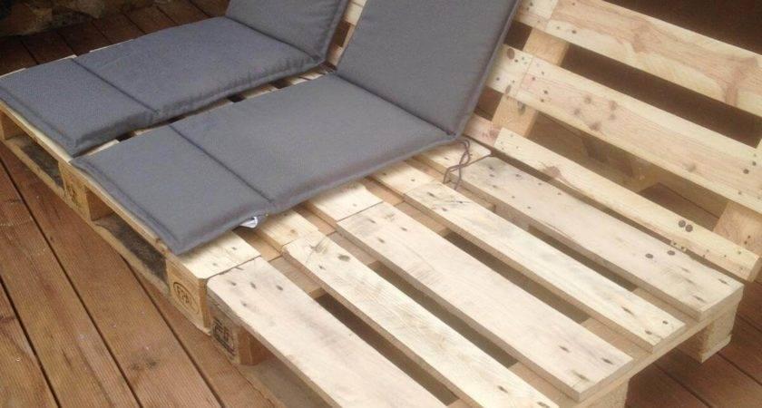 Amazing Diy Pallet Furniture Practical Outdoor