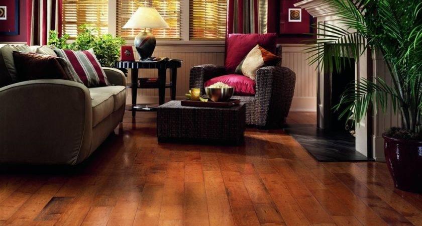 Amazing Living Room Hardwood Floors