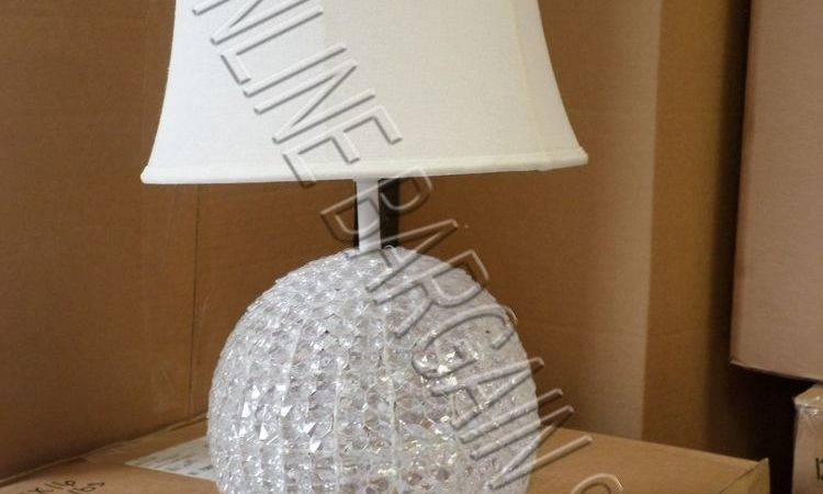 Amazing Pottery Barn Desk Lamps Yvotube
