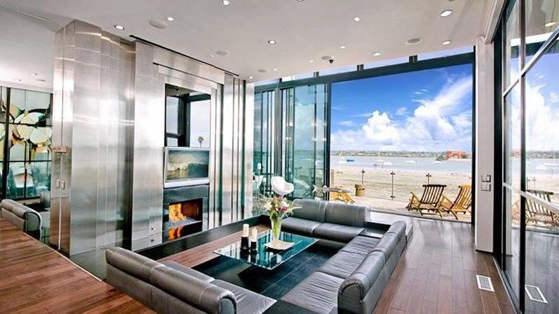 Amazing Sunken Living Room Designs Pinoy Eplans
