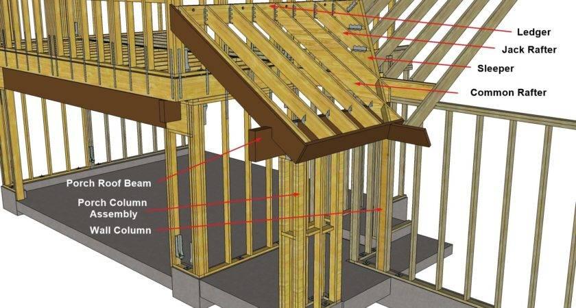 Amazing Wall Jacks Framing Design Ideas Help