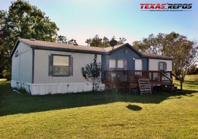 American Homestar Galaxy Windzone Texas