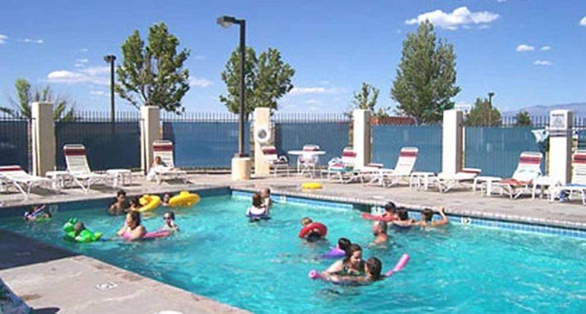 American Resort Albuquerque Parks