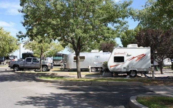 American Resort Photos Reviews Campgrounds