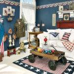 Americana Home Decor Withal Country