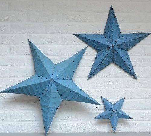 Amish Barn Stars Lovestruck Interiors