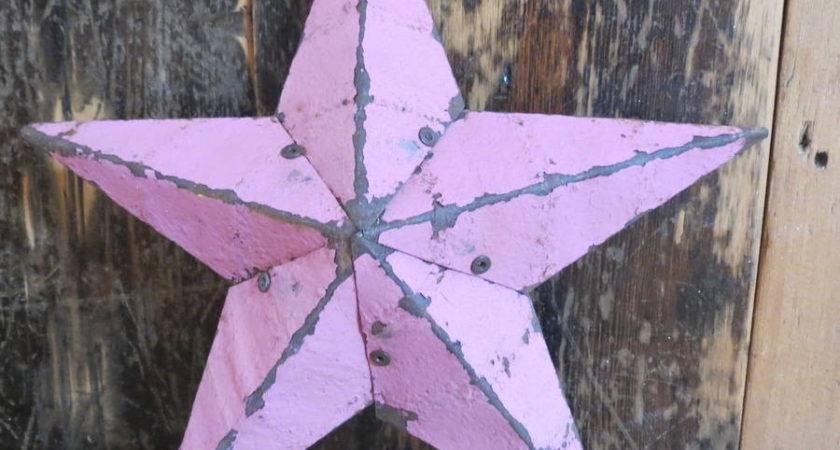Amish Metal Barn Star Original Home Store