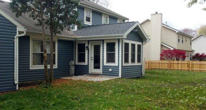 Appleton Home Addition Get Greenville