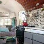 Argosy Camper Remodel Blow Your Mind