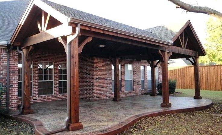 Attach Roof Over Deck House Simplir