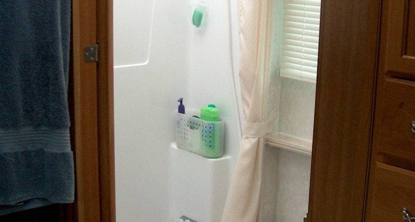 Awesome Camper Trailer Bathroom Fakrub