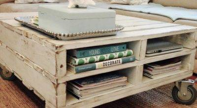 Awesome Diy Pallet Projects Little House Four