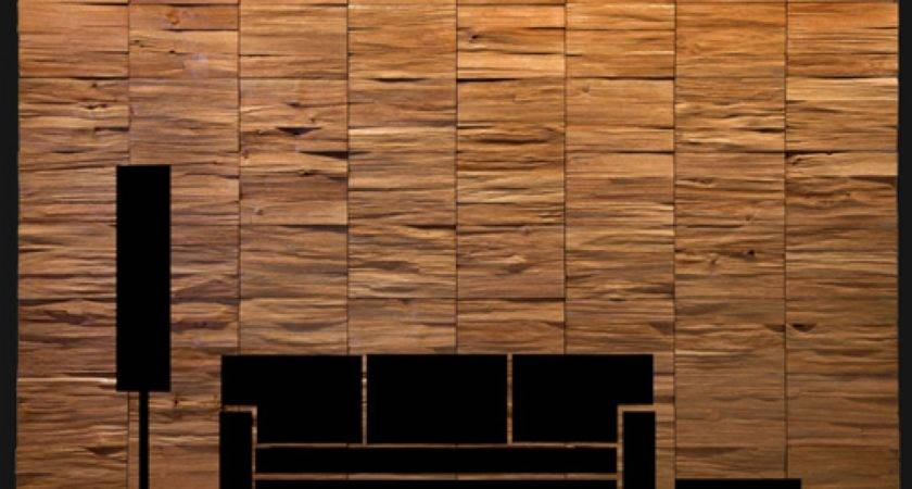 Awesome Wood Interior Wall Paneling Decorative