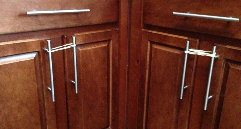 Baby Proof Kitchen Cabinets