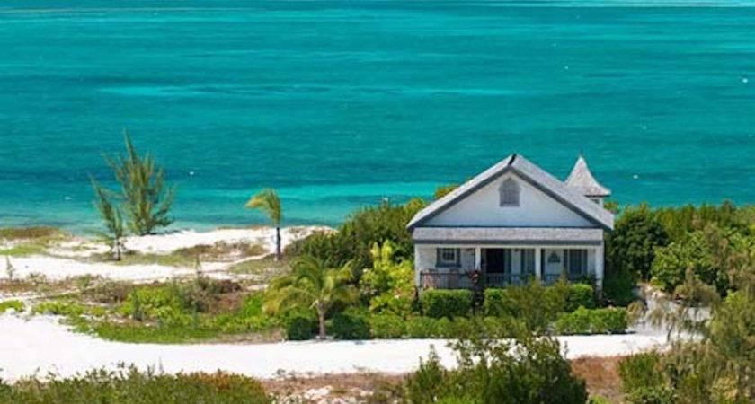 Ballyhoo Cottage Turks Caicos Villa Rental