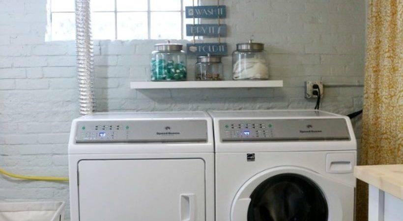 Basement Laundry Room Remodel Ideas Decomg