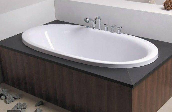 Bath Tubs Sizes Their Shapes Types Lune