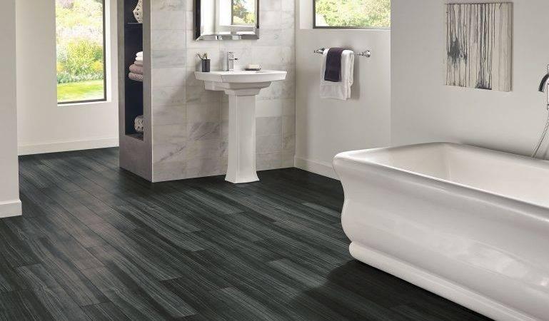 Bathroom Flooring Guide Armstrong Residential