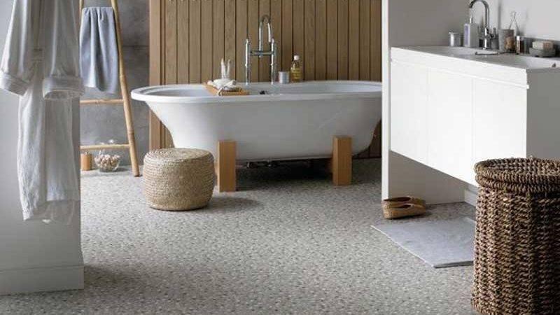 Bathroom Flooring Ideas People Commonly Design