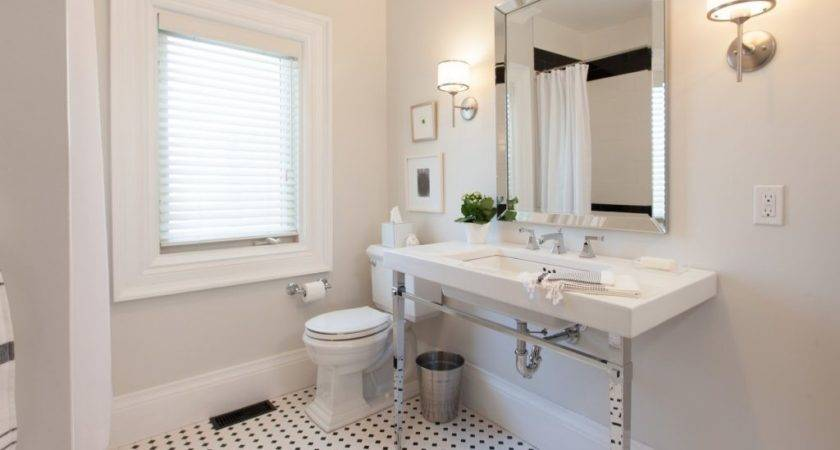 Bathroom Flooring Options Scott Reno Reveal