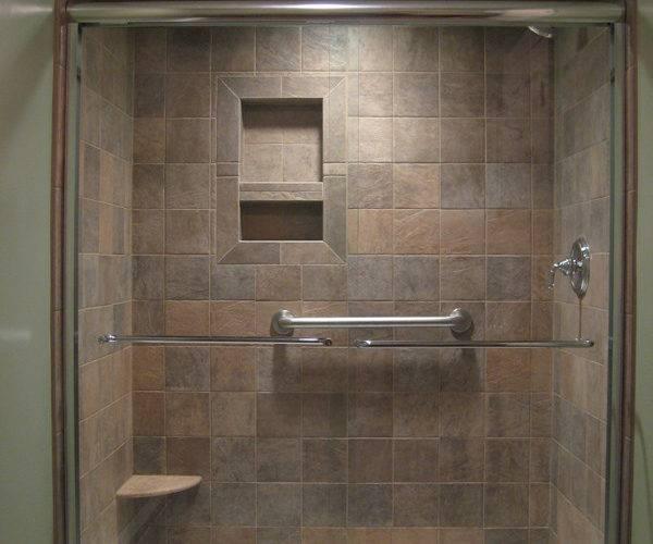 Bathroom Remodel Tub Shower