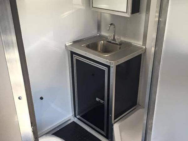Bathroom Shower Trailer Auto Master Car
