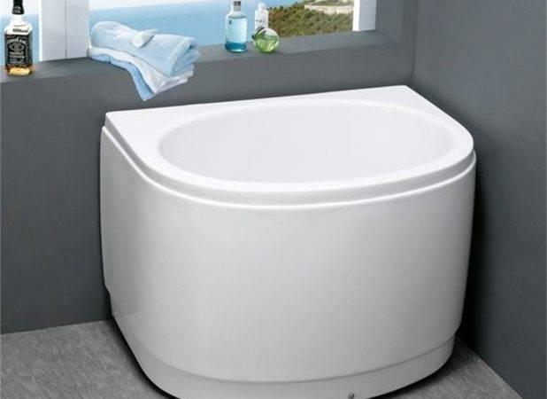 Bathroom Stupendous Short Length Baths Soaking