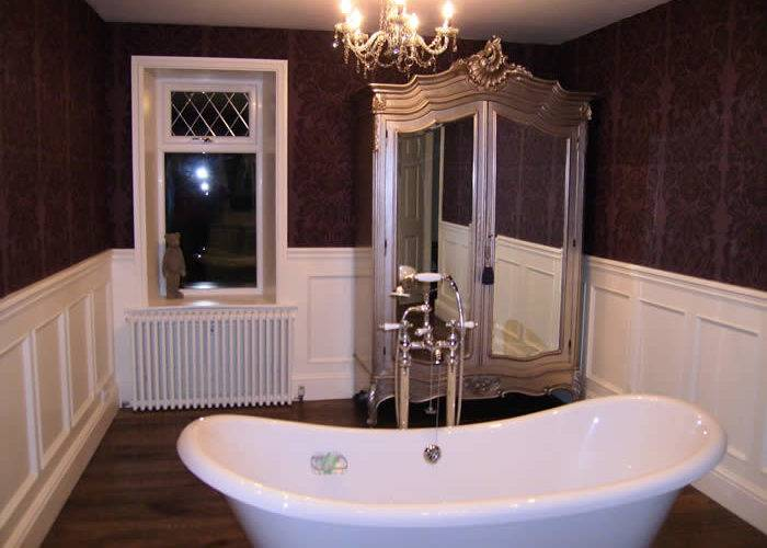 Bathroom Wall Panels Panelling