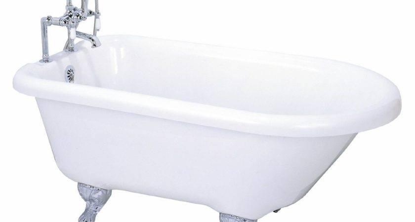 Bathroom Winsome Inch Bathtub Design