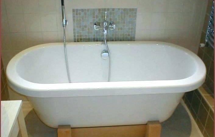 Bathtub Mobile Home Bathroom Interior