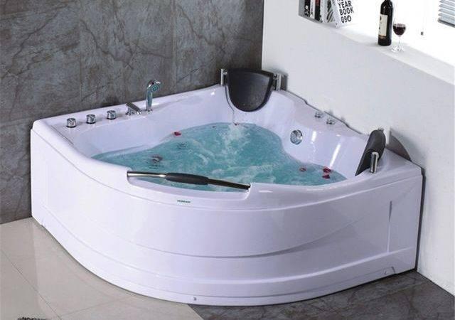 Bathtubs Idea Corner Bathtub Sizes Ideas