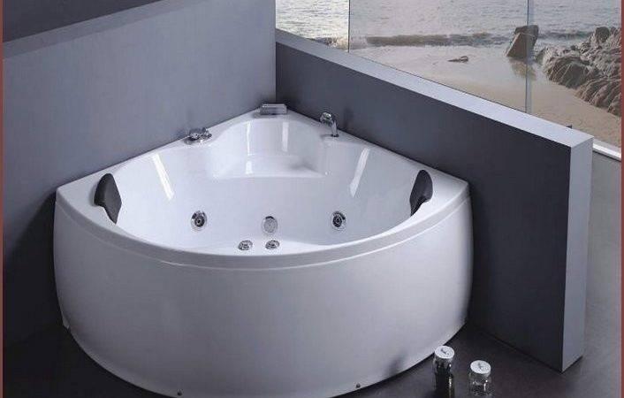 Bathtubs Idea New Corner Bathtub