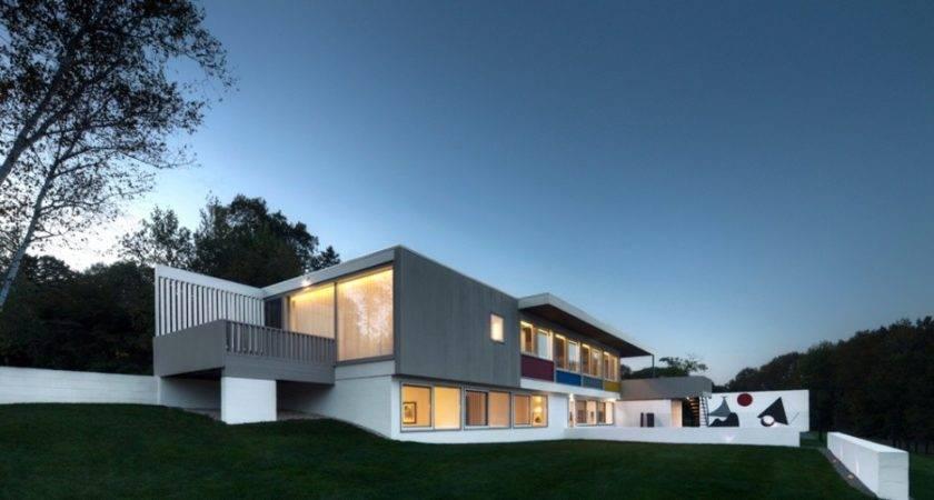 Bauhaus Sale Marcel Breuer Stillman House